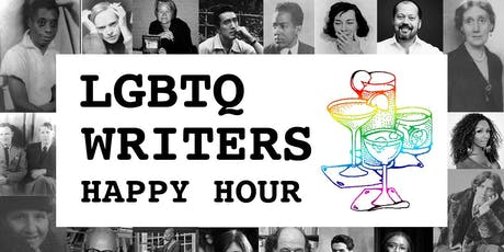 Paragraph LGBTQ Writers Happy Hour Fall Kickoff tickets