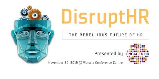 DisruptHR Victoria 4.0