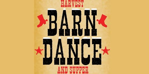 Welton Baptist Church Presents: Harvest Barn Dance & Supper