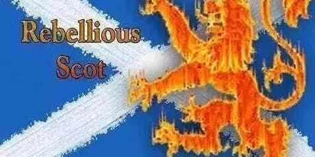 William Wallace Breakfast tickets
