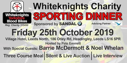 Whiteknights Sporting Dinner