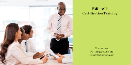 PMI-ACP Classroom Training in Ocala, FL tickets