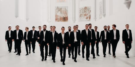 Sonat Vox Men's Choir - St Sophia's Greek Orthodox Cathedral, London tickets