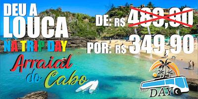 Arraial do Cabo- RJ