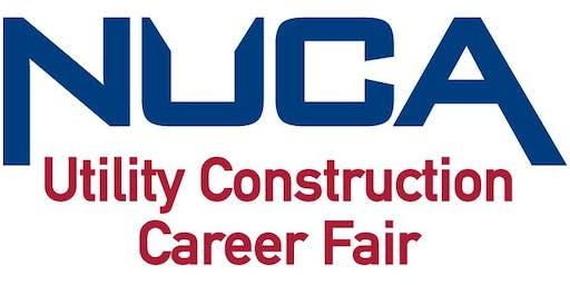 Utility Construction Career Fair