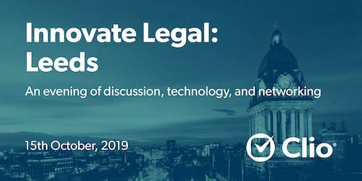 Innovate Legal: Leeds