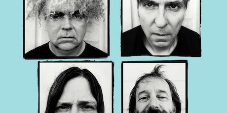 Melvins, Redd Kross tickets