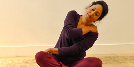Exploring Harmonious Principles with Breema Exercises and Bodywork. tickets