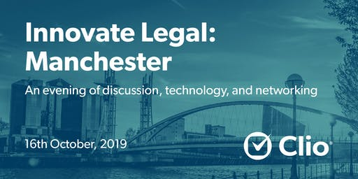 Innovate Legal: Manchester
