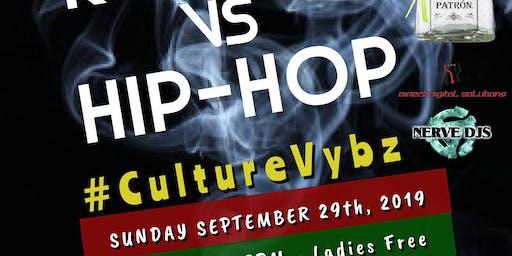 CultureVybz Concert Ft. Cayenne The Lion King, Ty Harriz, Shame