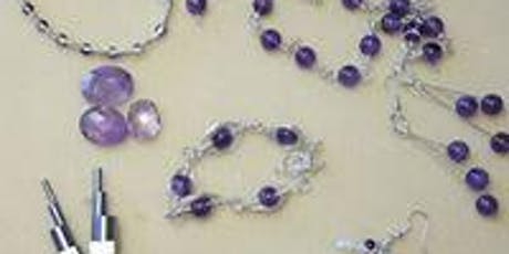 Introductory  Workshop  to Jewellery Making tickets