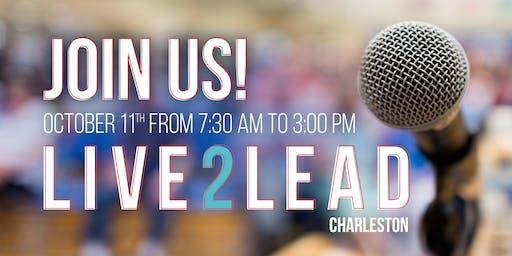 Live2Lead Charleston