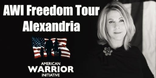 American Warrior Initiative Freedom Tour -  Alexandria, Louisiana