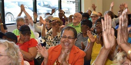 Grand Opening Celebration for Iora Primary Care - Marietta