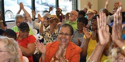 Grand Opening Celebration for Iora Primary Care - Shiloh Square