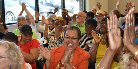 Grand Opening Celebration for Iora Primary Care - Shiloh Square tickets