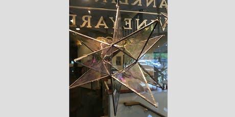 Bethlehem Large Star Craft tickets