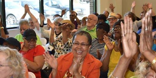 Grand Opening Celebration for Iora Primary Care - Metropolitan