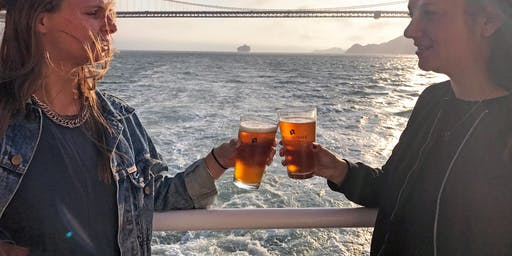 Labor Day Beer Lunch Cruise