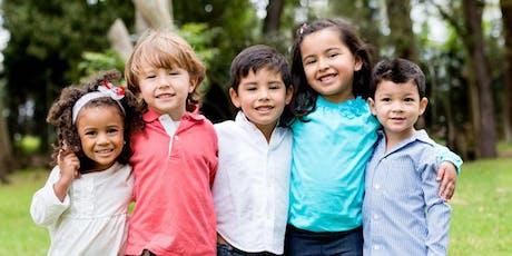 Preschool for All: Celebration & Next Steps tickets