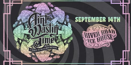 Ain't Wastin Time - A Tribute to The Allman Brothers tickets