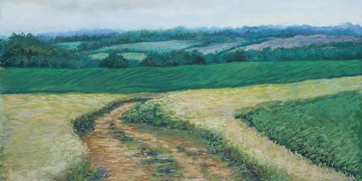 Painting Landscapes with Pastels Workshop