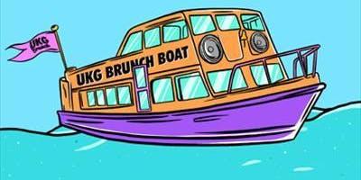 UKG BRUNCH ON THE BOAT