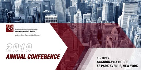 APA-NYM Annual Conference tickets