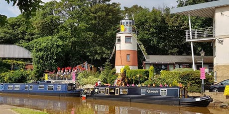 Discover Monton and Patricroft Bridgewater Canal  tickets