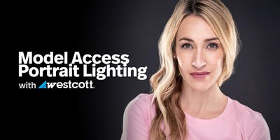 Wescott Model Access Portrait Lighting