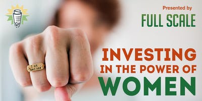 Startland's Innovation Exchange: Investing in the Power of Women