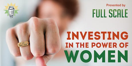 Startland's Innovation Exchange: Investing in the Power of Women tickets