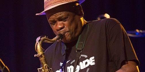 Jazz Lates: Ray Carless