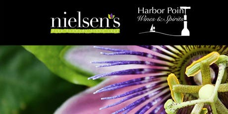 Harbor Point Florist Class tickets
