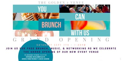 The Golden 7 Grand Opening