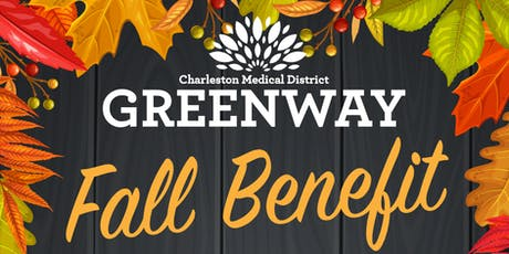 Greenway Fall Benefit tickets