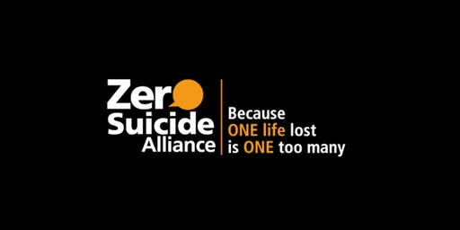 Zero Suicide:  A Community Roundtable with Dr. Justin Coffey