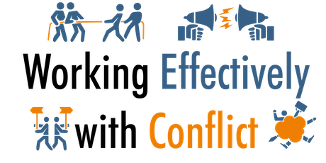 Working Effectively with Conflict tickets