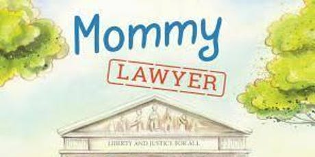 Mommy Lawyer Book Reading & Signing with Author Molly Bowen tickets