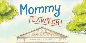 Mommy Lawyer Book Reading & Signing with Author Molly Bowen