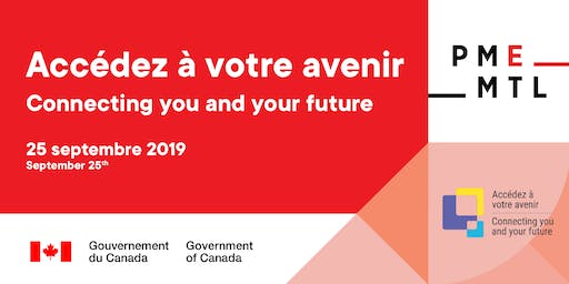 Accéder à votre avenir / Connecting you and your future