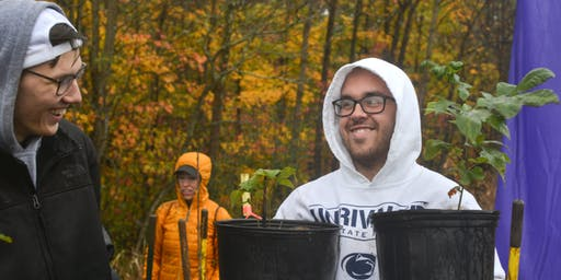 CVNP Make A Difference Day 2019