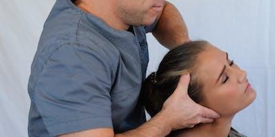 Hornblower Wellness Wednesday  - Chair Massage