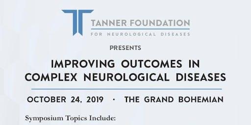 Tanner Foundation Symposium