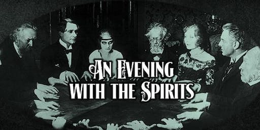 Evening with Spirit