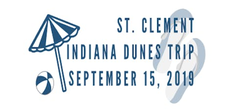 St. Clement YAC  Indiana Dunes Trip tickets