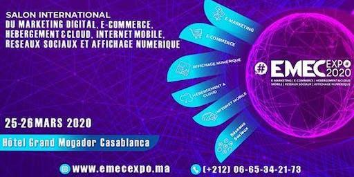 EMEC EXPO 2020