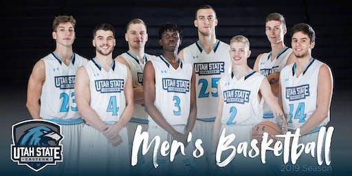 USU Eastern Men's Basketball