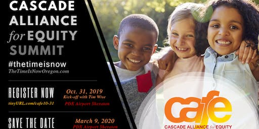 Cascade Alliance for Equity Fall Conference