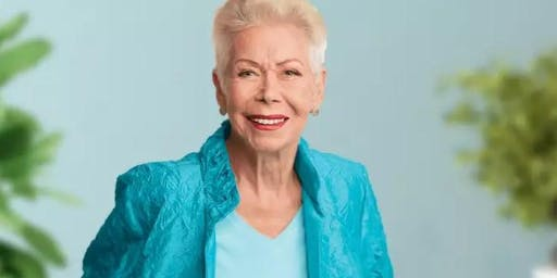 Louise Hay's Last Recorded Workshop (pt.2)